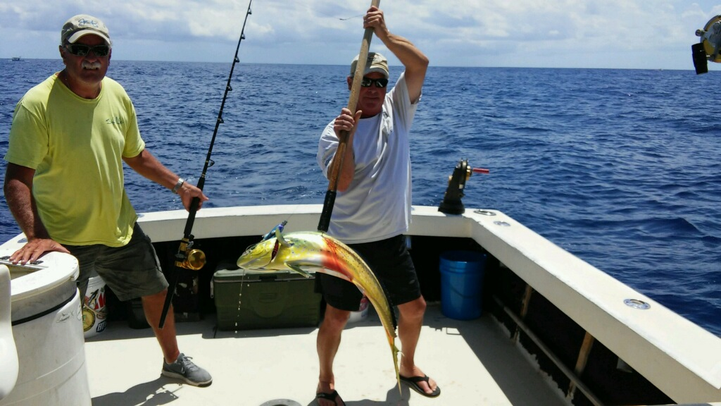 Cape canaveral deep sea fishing fishing charters autos post for Cape canaveral fishing charters