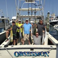 Canaveral Charter Fishing