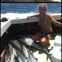 Port Canaveral Fishing Charter