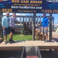 Port Canaveral Kingfish Charter